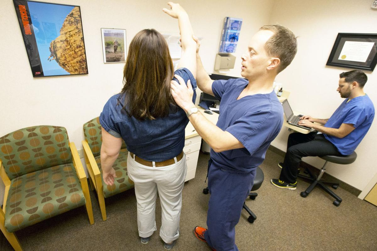 St. Charles scrapping scribes in primary care
