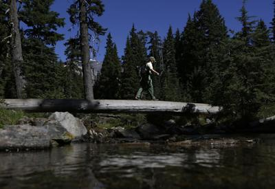 Forest Service moves closer to wilderness area permit proposal
