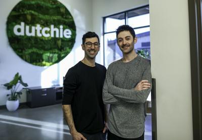Dutchie founders