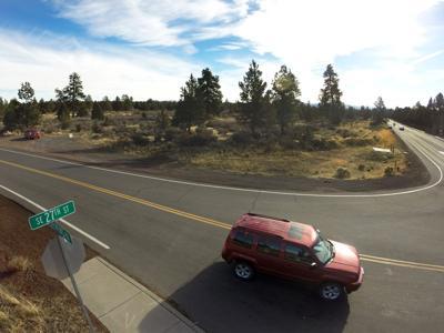 Stevens Road