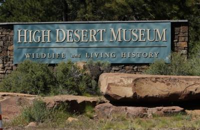 Nature's resilience on display at High Desert Museum