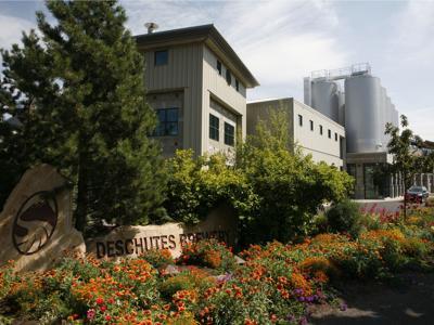 Deschutes Brewery again delays Virgina expansion