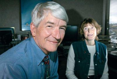 Bend's first cardiologist has sights set on retirement