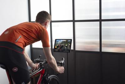 Could virtual bicycle racing revitalize an old sport?