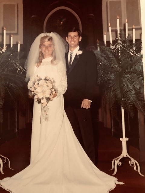 Mike and Stephanie Cooley
