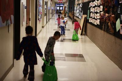 Seven Peaks School fires, sues principal over alleged theft