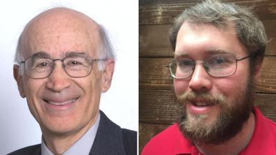 A young botanist and a former Bend mayor are vying for COCC board seat