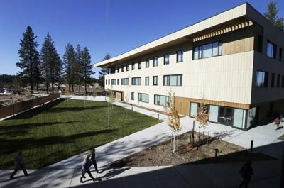 Cascades Campus Expansion