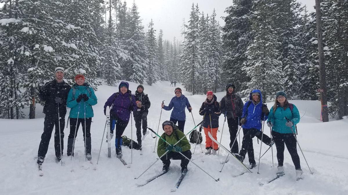 Cascades Adventures