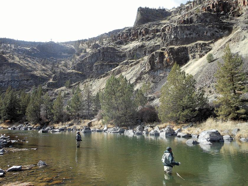 Water conservation is no pipe dream for Ochoco Irrigation District