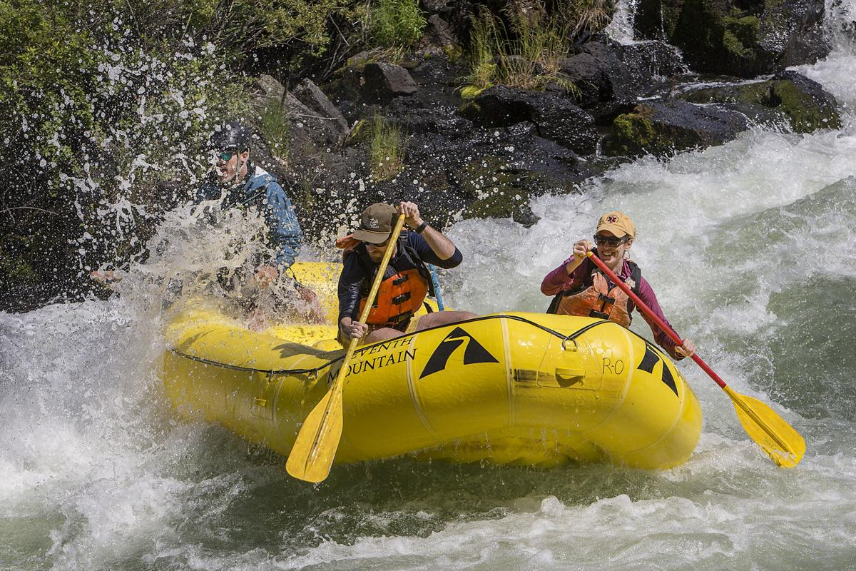Bend tourism picks up despite cool weather