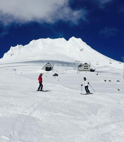 Mount Hood ski areas to open