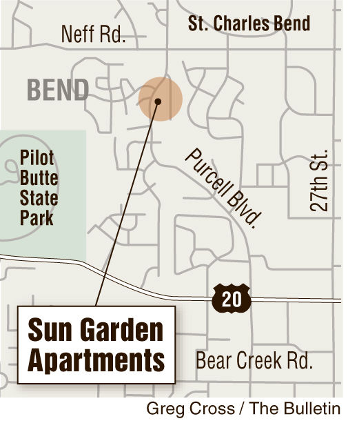 east bend apartments sell for 1 16 million business bendbulletin com east bend apartments sell for 1 16