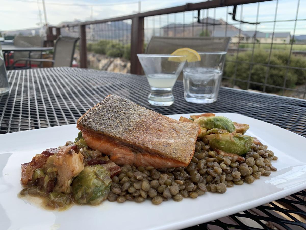Restaurant review: Terrebonne Depot
