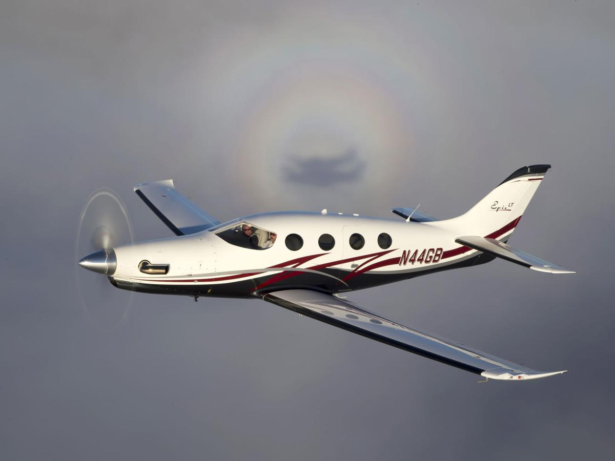 Bend plane manufacturer receives FAA approval