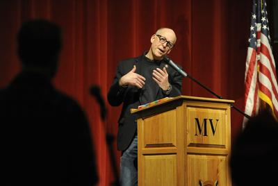 Walden returns to Bend for town hall