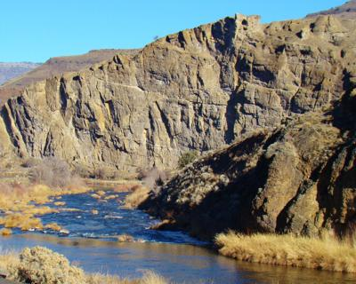 BLM completes 11,000 acre acquisition around John Day River