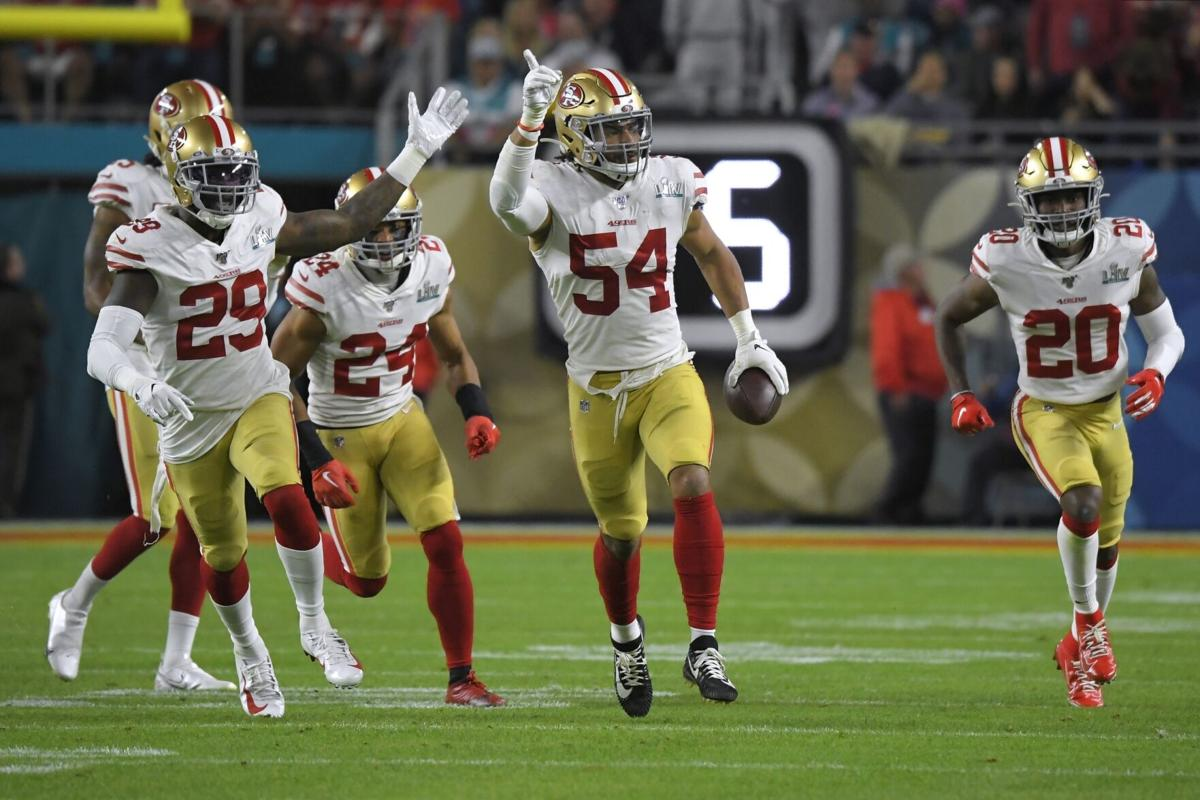 49ers Stability Football