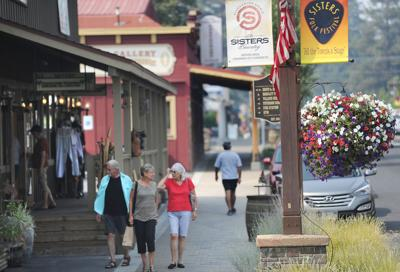 Sisters seeks to establish a community vision