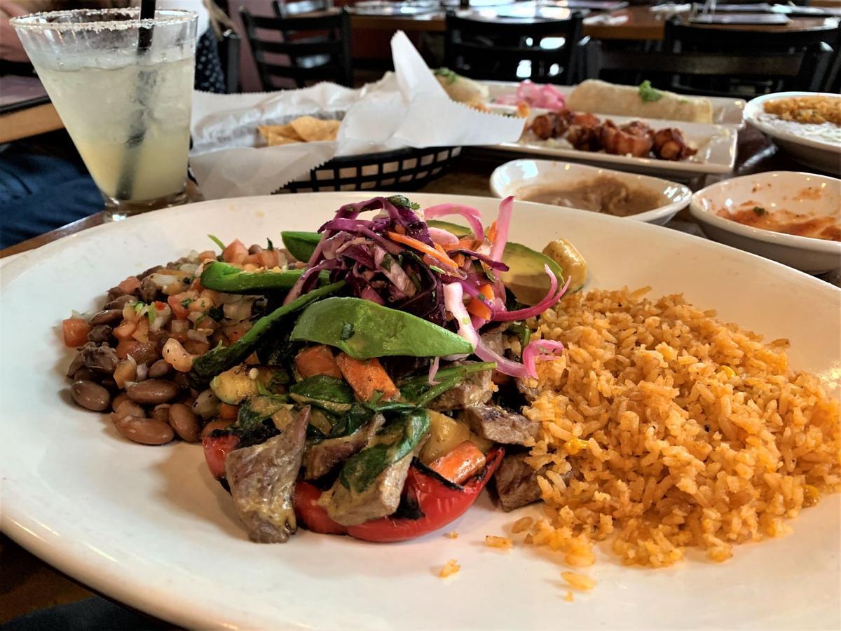 Restaurant review: La Rosa Mexican Restaurant