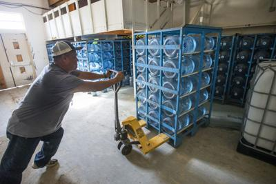 Warm Springs residents again told to boil drinking water