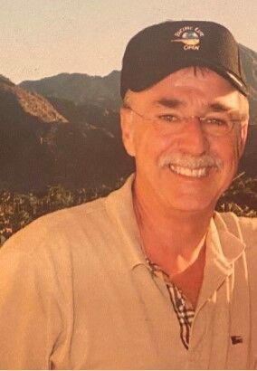 Arthur Kelly Conrad Jr. MD