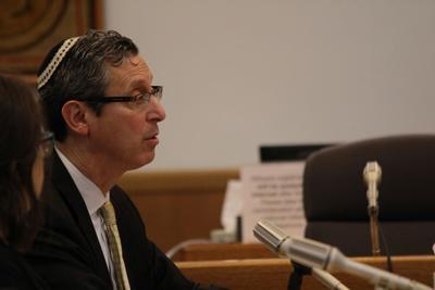 Rabbi Michael  Cahana