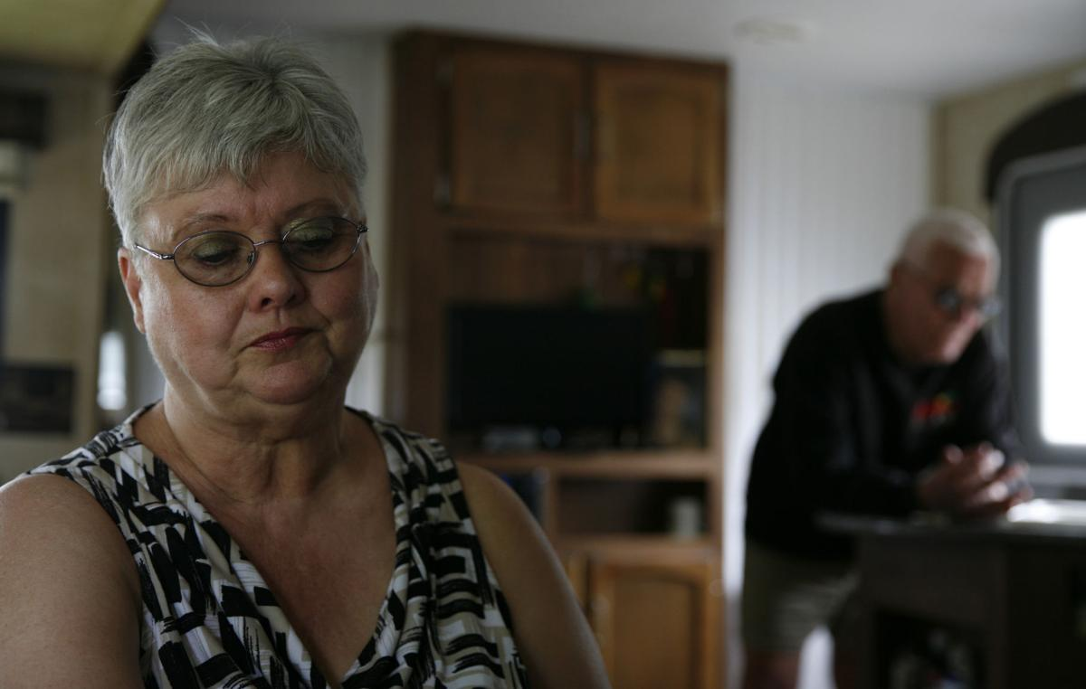 Opioid crisis: Pain patients pushed to the brink