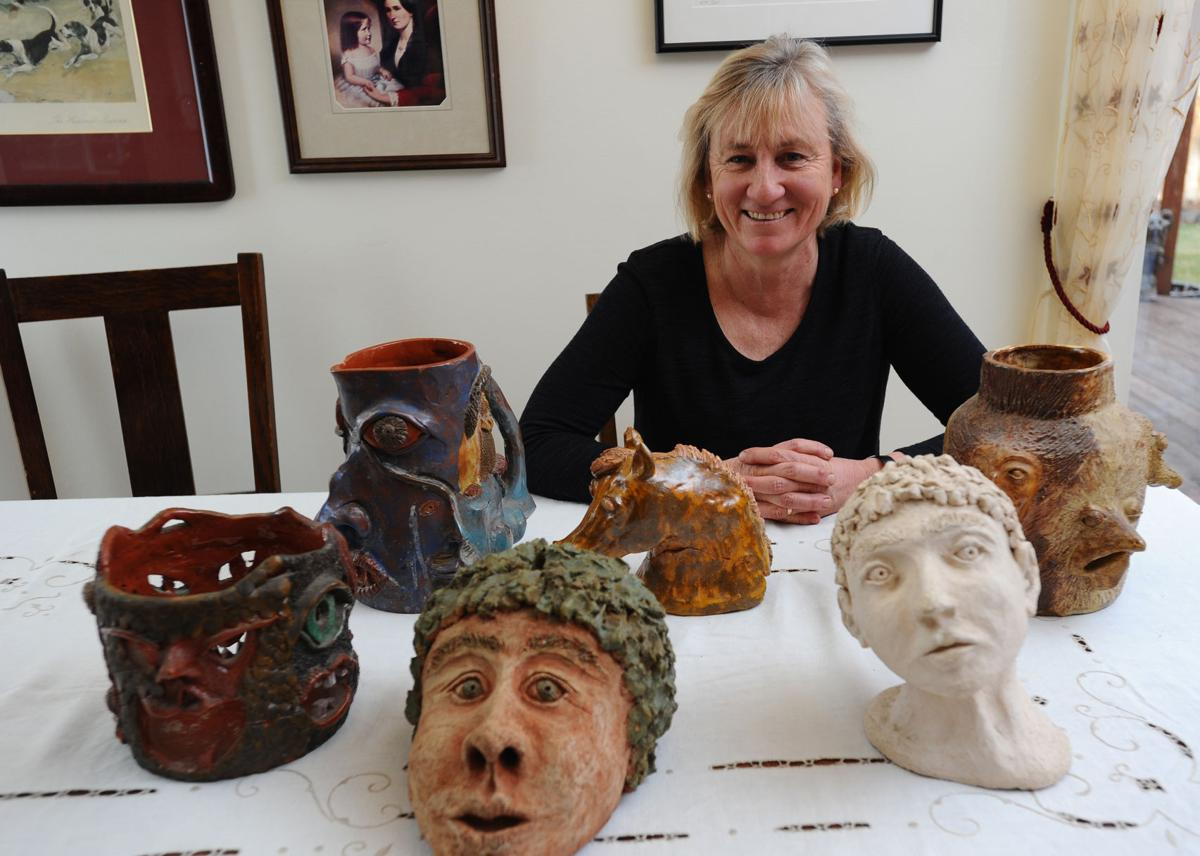 The grotesque jug that fooled the experts