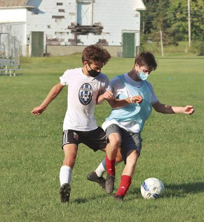 Fall sports begin at Mount Anthony