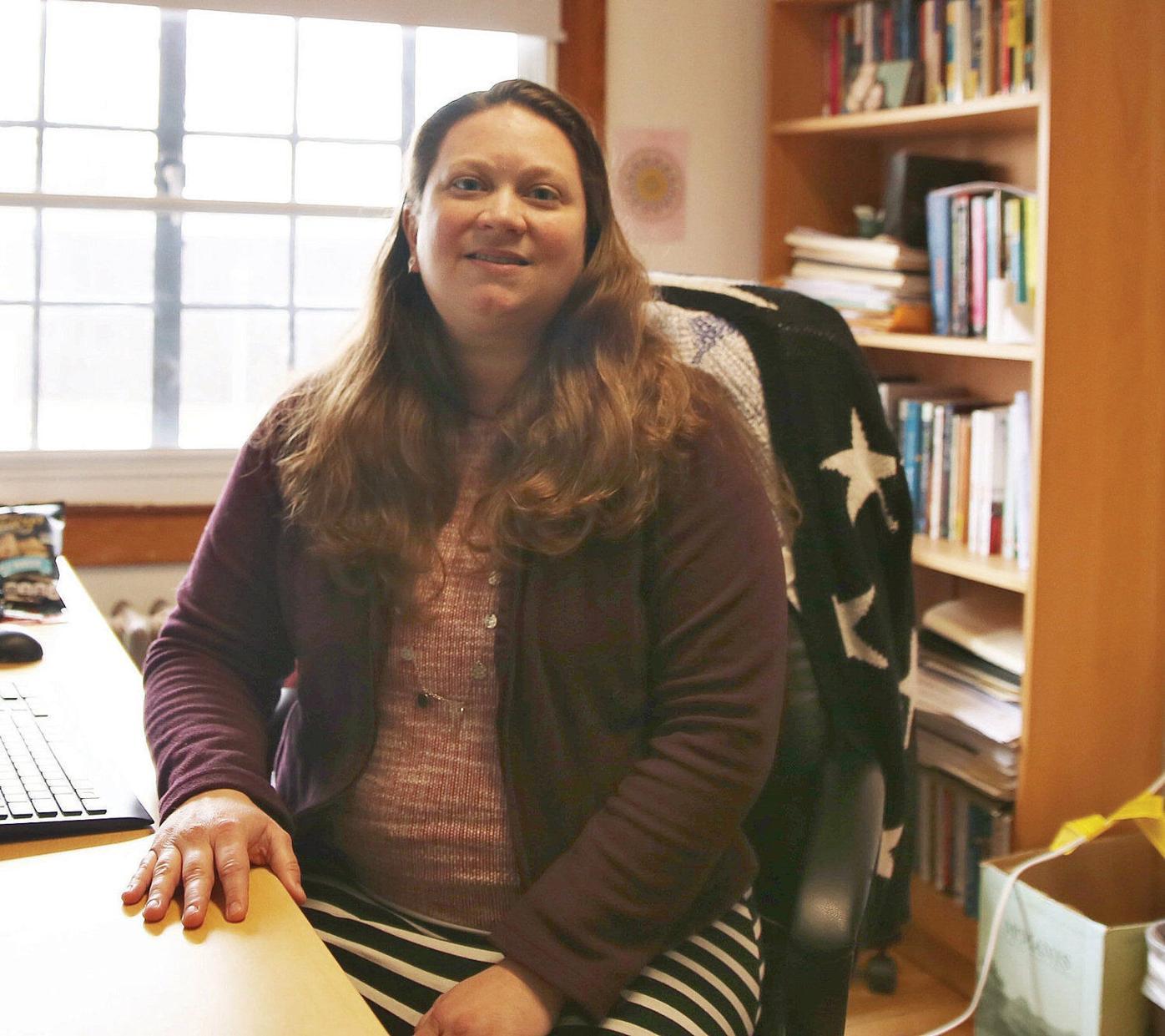 Bennington College adds mentoring program for first-generation students
