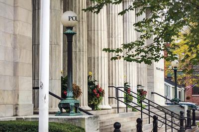 Team releases Bennington police study report