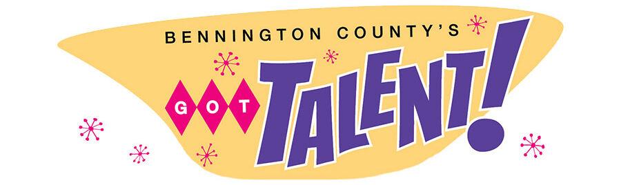 Got Talent Logo Wide