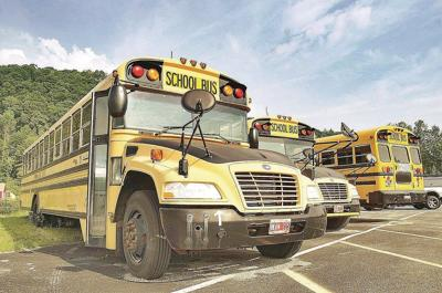 Pownal Select Board approves bus contract with elementary district