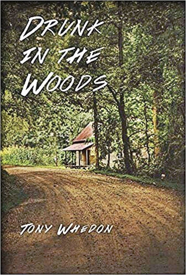 Michael F. Epstein | Bookmarks: Finding oneself in the woods
