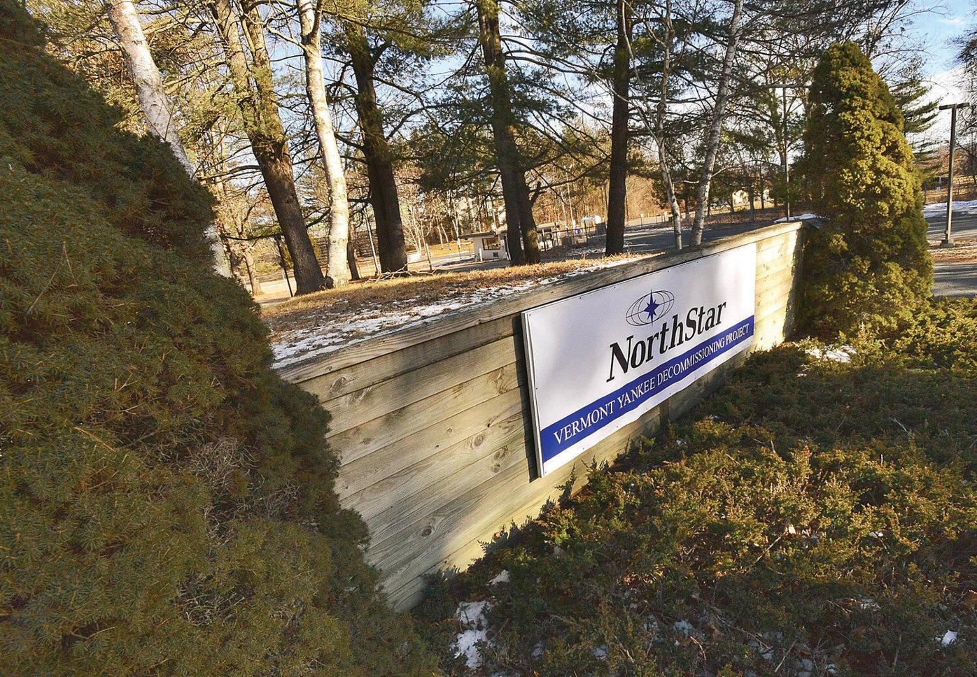 Vermont Yankee sale to NorthStar completed