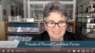 friends of pownal