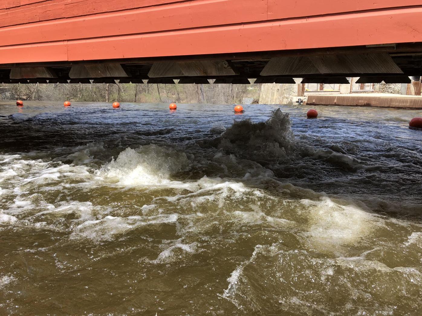 hydro accident