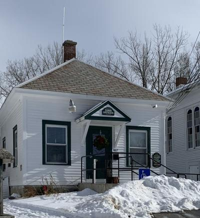 pownal town office