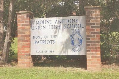 mt. anthony union high school