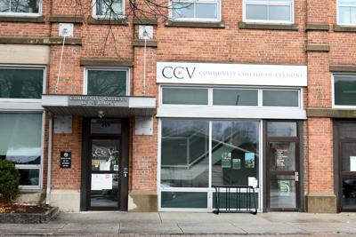 Community College of VT