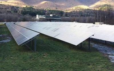 solar shift