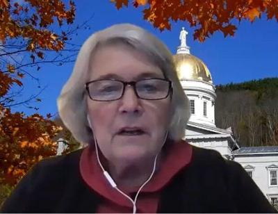Sen. Virginia Lyons
