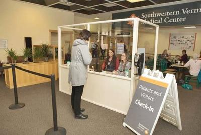 SVMC loosens visitor restrictions on inpatients