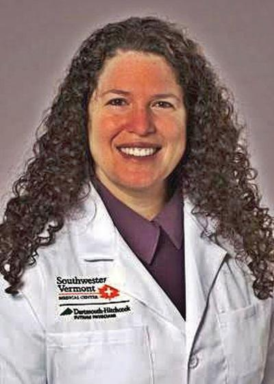 Sports medicine physician joins SVMC