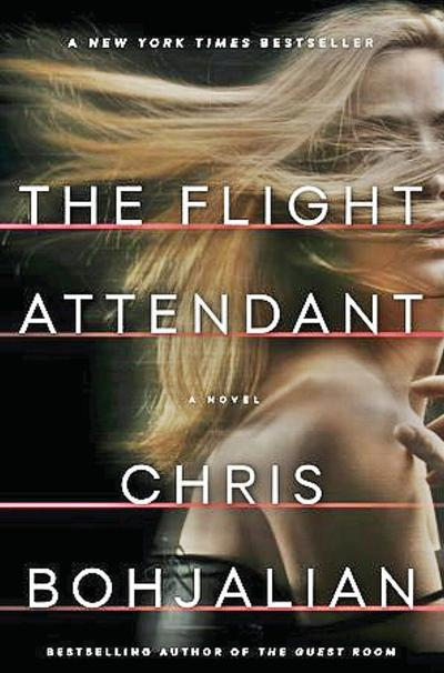 Michael F. Epstein | BookMarks: 'The Flight Attendant' is a first-class mystery