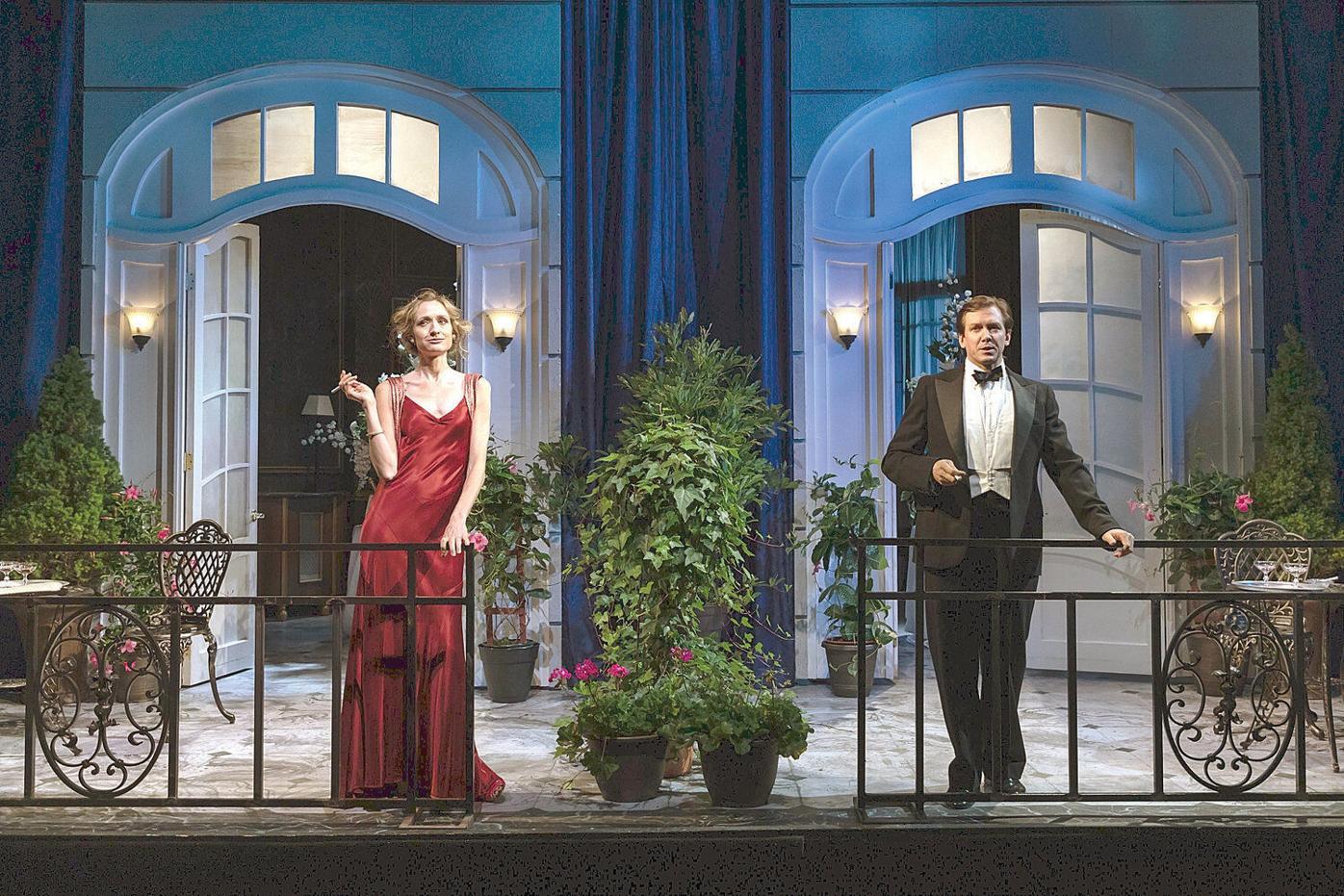 Dorset Theatre Festival cancels planned summer season