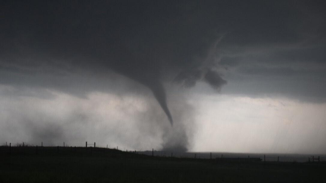 Weather experts advise retiring or redefining 'tornado alley,' saying it's misleading