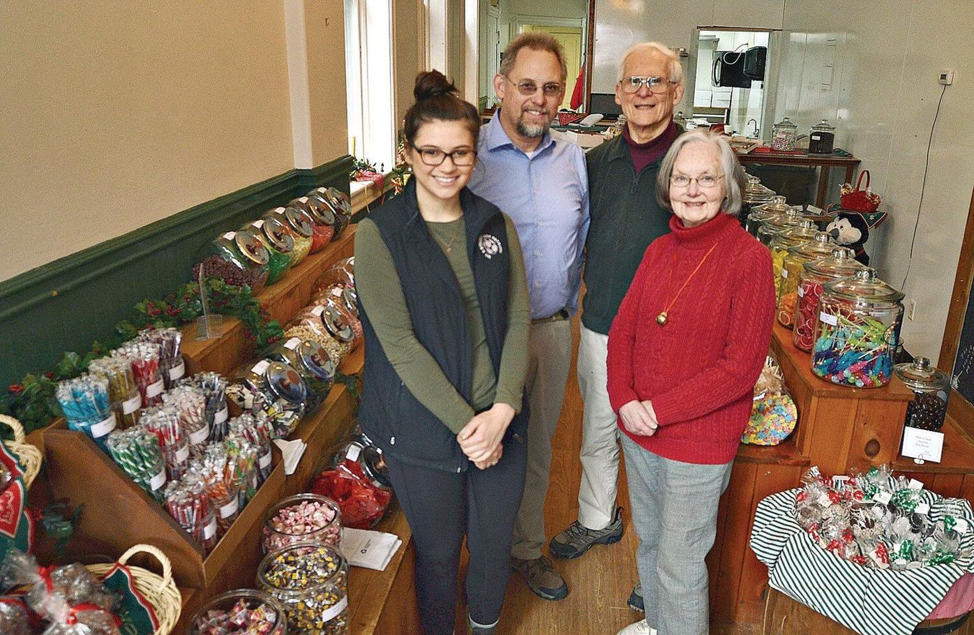 Vermont Confectionery has new location, new owner