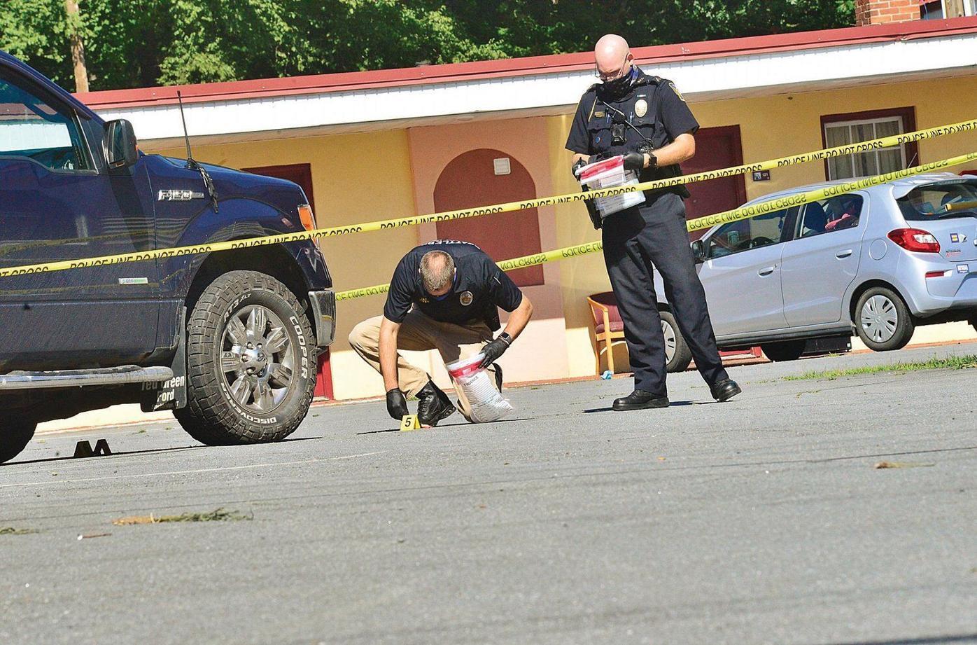 Police investigate suspicious death in Brattleboro